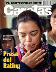 Post 1 - Milagros Leiva Caretas