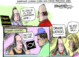 Post 2 - kim-davis-cartoon-luckovich