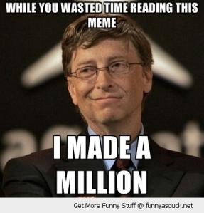 Mientras tu decidías si era socialista o no, hice varios milones. Fuente: http://www.zenzoneforum.com/attachment.php?attachmentid=23320&d=1378901447